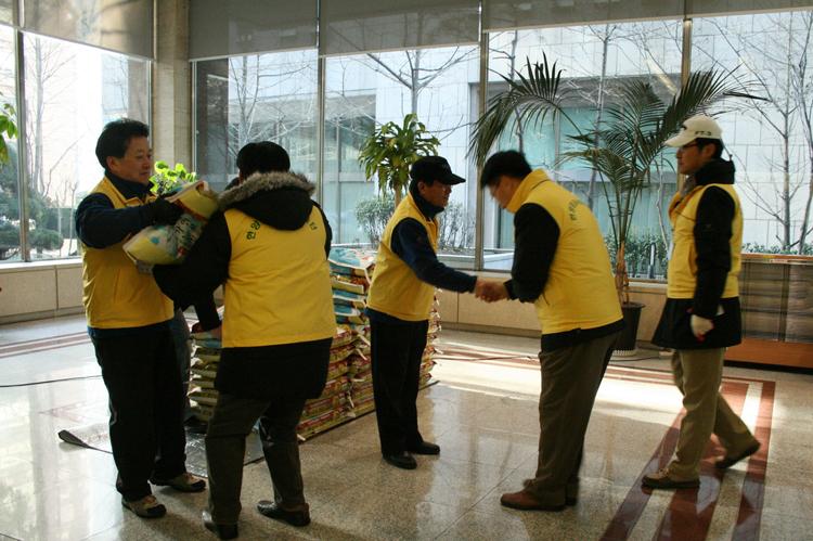 사랑의쌀배달봉사(2010.2)-12