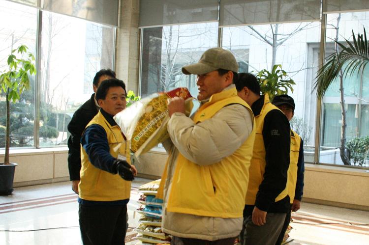 사랑의쌀배달봉사(2010.2)-18