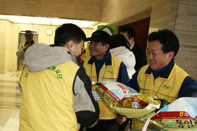 사랑의쌀배달봉사(2010.2)-27